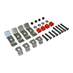 Крепежни елементи монтаж SHAD SH39/SH40/SH45/SH46/SH48/SH49/SH50/SH58X/SH59X