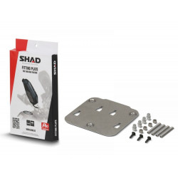 Система за монтаж SHAD PIN SYSTEM - Ducati / KTM X017PS