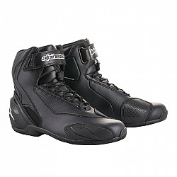 Боти ALPINESTARS SP-1 V2 RIDING BLACK