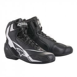 Боти ALPINESTARS SP-1 V2 BLACK/WHITE