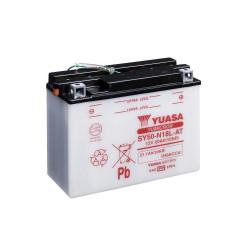 Мото акумулатор YUASA 12V - SY50-N18L-AT YUASA