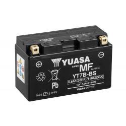 Мото акумулатор YUASA 12V - YT7B-BS YUASA