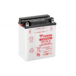 Мото акумулатор YUASA 12V - YB12A-A YUASA