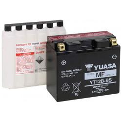 Мото акумулатор YUASA 12V - YT12B-BS YUASA
