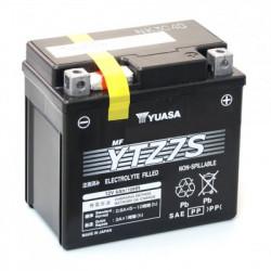 Мото акумулатор YUASA 12V - YTZ7S YUASA