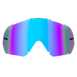 Плака за очила O`NEAL B-10 RADIUM BLUE