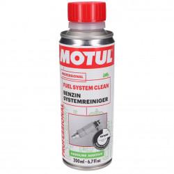 Препарат за почистване на горивната система MOTUL FUEL SYSTEM CLEAN MOTO