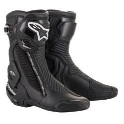 Ботуши ALPINESTARS SMX PLUS V2 BLACK