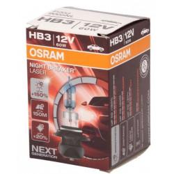 Крушка за фар OSRAM Night Breaker Laser HB3