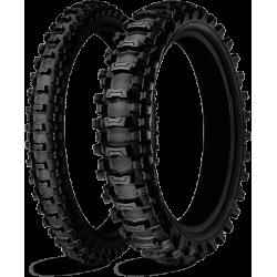 Задна гума MICHELIN STARCROSS MS3 JUNIOR 80/100 R12