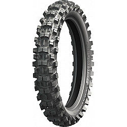 Задна гума MICHELIN STARCROSS-5 SOFT 100/100 R18