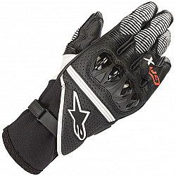 Ръкавици ALPINESTARS GP X V2 BLACK/WHITE/BRIGHT RED