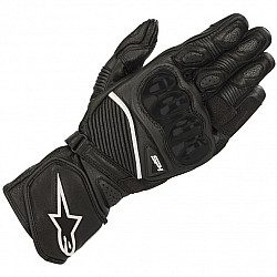Ръкавици ALPINESTARS SP-1 V2 BLACK