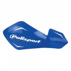Предпазител за кормило POLISPORT FREEFLOW LITE BLUE / PLASTIC