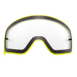 Магнитна плака за очила O'NEAL B-50 YELLOW FRAME-CLEAR