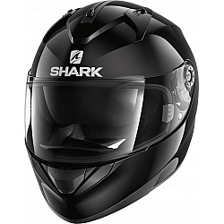Каска Shark Ridill BLANK/BLACK