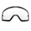 Магнитна плака за очила O'NEAL B-50 WHITE FRAME CLEAR thumb