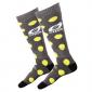Термо чорапи O'NEAL Pro MX CANDY GRAY/YELLOW thumb