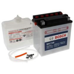 Мото акумулатор Bosch M4 12V  YB10L-A2