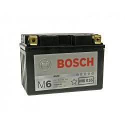 Мото акумулатор Bosch M6 12V YT12A-BS