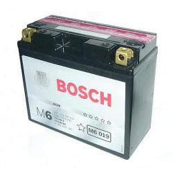 Мото акумулатор Bosch M6 12V YT12B-BS