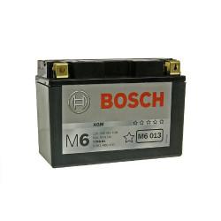 Мото акумулатор Bosch M6 12V YT9B-BS