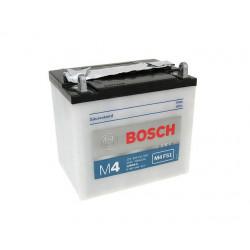 Мото акумулатор Bosch M4 12V 12N24-4