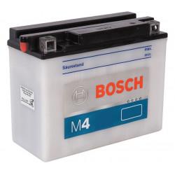 Мото акумулатор Bosch M4 12V 53030