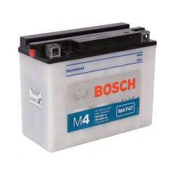 Мото акумулатор Bosch M4 12V Y50N18L-A2