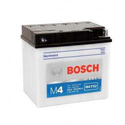 Мото акумулатор Bosch M4 12V Y60-N24L-A