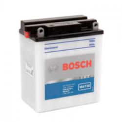 Мото акумулатор Bosch M4 12V YB14L-A2