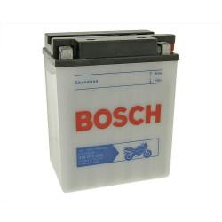 Мото акумулатор Bosch M4 12V YB14-B2