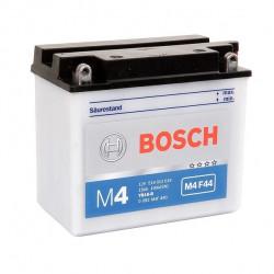 Мото акумулатор Bosch M4 12V YB16-B