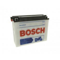 Мото акумулатор Bosch M4 12V YB16AL-A2