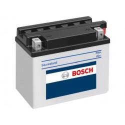 Мото акумулатор Bosch M4 12V YB30L-B