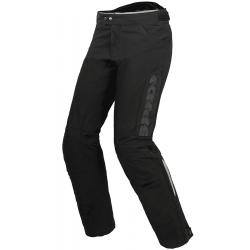 Текстилен мото панталони SPIDI Thunder H2Out BLACK