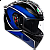 Каска AGV K1 MULTI QUALIFY BLUE