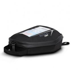 Мото чанта за резервоар SHAD E04P - PIN SYSTEM