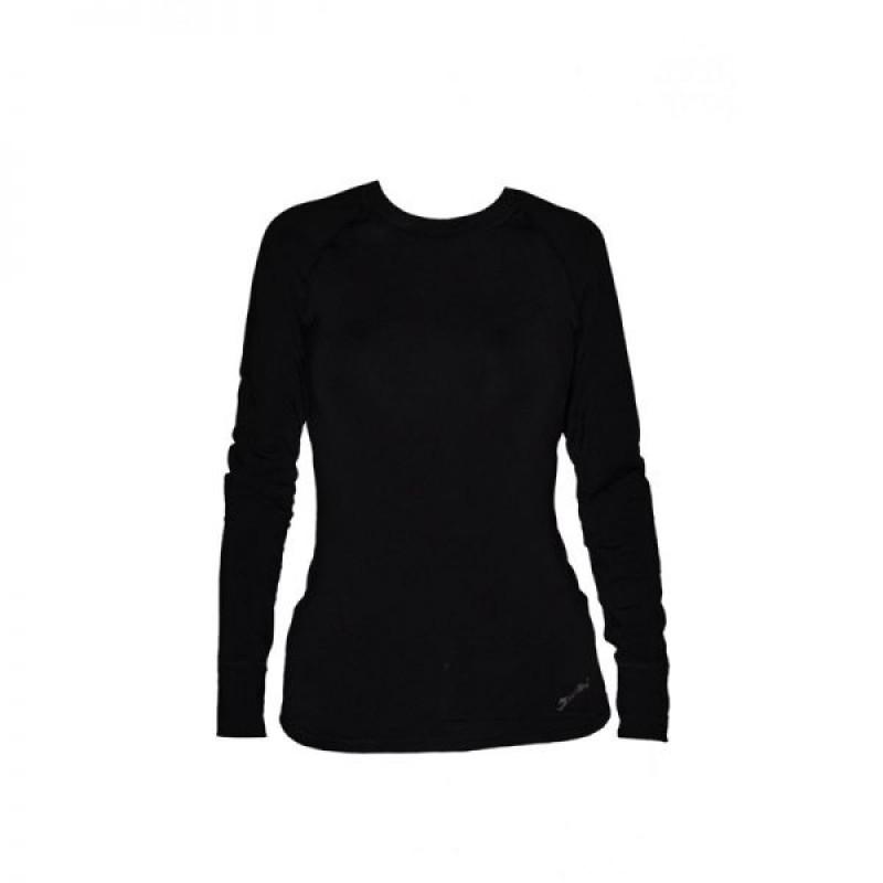 7d328daa422 Дамска термо блуза BARS EXTREME BLACK | Linson Moto - Moto Ekip