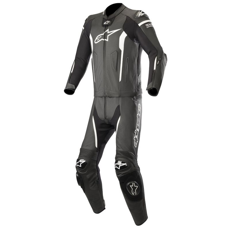 Кожен екип ALPINESTARS MISSILE  TECH-AIR™ BLACK