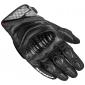 Мото ръкавици SPIDI X-4 COUPE BLACK/WHITE