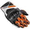 Мото ръкавици SPIDI X-4 COUPE BLACK/ORANGE thumb