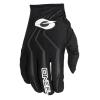 Дамски мотокрос ръкавици O'NEAL ELEMENT BLACK thumb