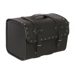 Кожена мото чанта ADRENALINE CRUISE BACK BIG 2.0