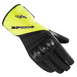 Текстилни ръкавици за мотор SPIDI TX-T H2Out FLUO YELLOW