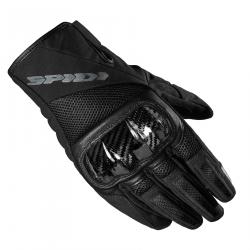 Текстилни ръкавици SPIDI BORA H2Out BLACK