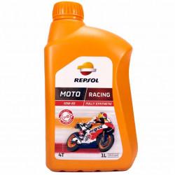REPSOL MOTO RACING 4T 10W40 - 1 ЛИТЪР