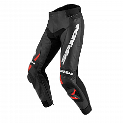 Кожен панталон за мотор SPIDI RR PRO 2 RED