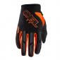 Мотокрос ръкавици O'NEAL ELEMENT ORANGE 2020 thumb
