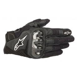 Ръкавици ALPINESTARS SMX-1 AIR V2 BLACK
